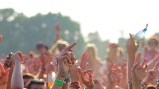 Legal highs warning from police ahead of V Festival