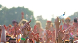 V Festival returns to Essex