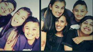 The Malhi family