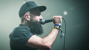 British hip-hop artist Scroobius Pip has said,' I will stay true to my word.'