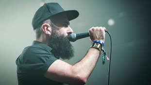 British hip-hop artist Scroobius Pip said: ' I will stay true to my word.'