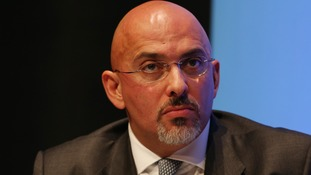 MP for Stratford on Avon Nadhim Zahawi is on a visit to Kurdistan in northern Iraq
