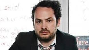 English teacher Matthew Burton