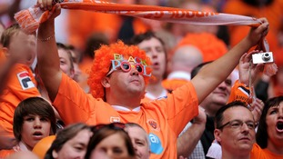 Blackpool to take on Morecambe in 2012/13 season opener