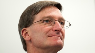 Attorney General Dominic Grieve said the alleged tip off