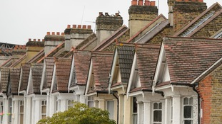 Largest drop in house asking prices during August