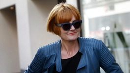 Mary Portas