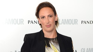 Comedian Miranda Hart
