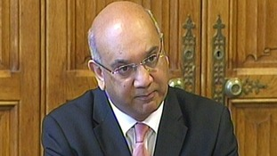 Keith Vaz wants answers by the end of this week.