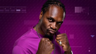 Boxer and Olympic gold medallist Audley Harrison has already appeared on Strictly Come Dancing.