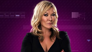 Actress Claire King is best known for playing devious Kim Tate in Emmerdale.