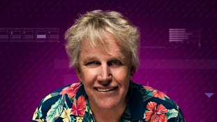US actor Gary Busey was nominated for an Oscar for his role in The Buddy Holly Story alongside Robert De Niro.