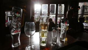 The UK's biggest outdoor beer festival kicks off in Peterborough later.