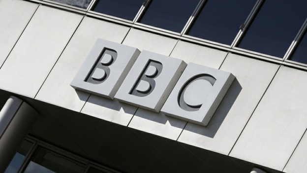 BBC in White City