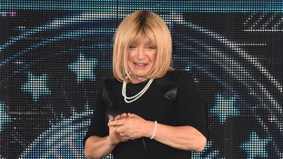 Retired boxing promoter Kellie Maloney was known as Frank until this year.
