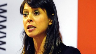 Shadow minister for women and equalities Gloria De Piero