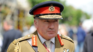 General Sir Richard Dannatt.