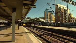 "Leeds and Sheffield to be included on ""world-class rail network"""