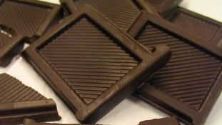 Cambridge University look for PhD student for chocolate project.