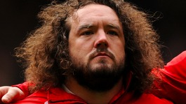 Adam Jones leaves Ospreys to join Cardiff Blues