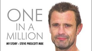 Steve Prescott book cover