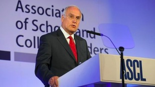 Sir Michael Wilshaw.
