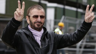 Ringo Starr's Liverpool birthplace saved from demolition