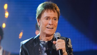 Sir Cliff is set to make a comeback to the charts thanks to supportive fans