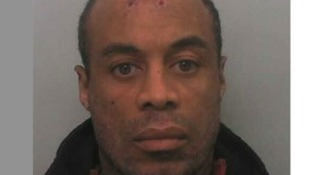 Mark Anthony Harrison has already been jailed for an attack in 1992
