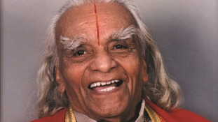 BKS Iyengar, 14 December 1918 - 20 August 2014