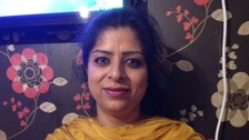 Amina Bibi