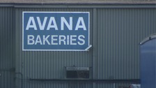 Newly-bought Newport bakery to 'lose almost 400 jobs'