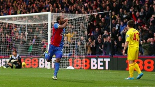 Cameron Jerome spent time on loan at Crystal Palace last season.