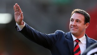Mackay was widely expected to be unveiled as Crystal Palace manager in the near future.