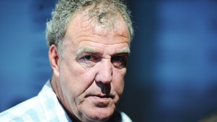 Jeremy Clarkson has been warned by the BBC TV boss that