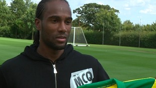 Neil Adams says that Cameron Jerome will be a