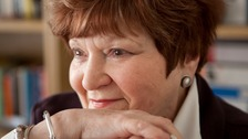 Human rights activist Helen Bamber has died, aged 89.