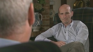 French journalist Nicolas Henin speaks to ITV News' Neil Connery.