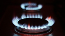 Homes in Nantyglo face a week without gas
