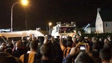 Violence reported after Tigers' Europa League defeat