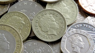Polls show most Scots want to retain the pound if they become independent.
