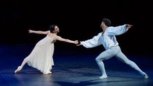 Romeo and Juliet at the Royal Albert Hall