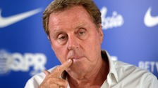 Redknapp on Malky Mackay: 'He is not a paedophile'