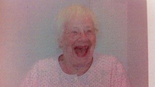 Search for 96-year-old Nellie 'scaled down'