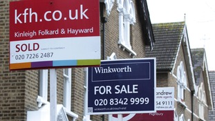 First time buyers pay £1,300 less than renters according to Halifax.