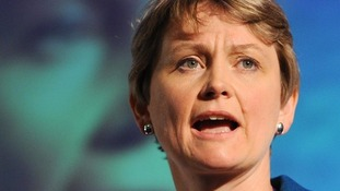 Yvette Cooper said 'more action' was needed to respond to British jihadists.