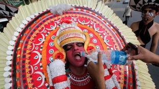 Kerala drink