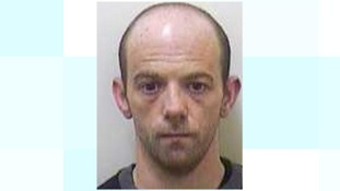 Ashley Tessyman has absconded from Leyhill Prison