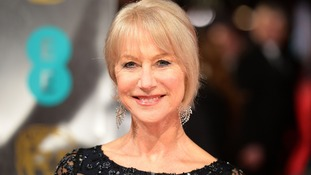 Dame Helen Mirren who has revealed that she was stopped from playing her latest role of Madame Mallory in The Hundred-Foot Journey in French because American audiences do not like subtitles.