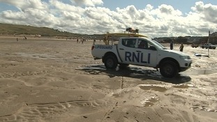 RNLI is dealing with one of it's most busiest seasons